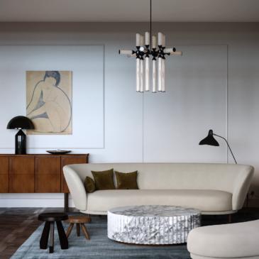 WARSAW/PARIS   PROJECT by ATELIER CREATIVE VARSOVIE