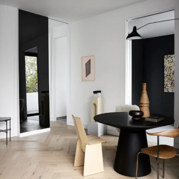 MELBURNŠKI MINIMALIZAM | SOUTH YARRA APARTMENT
