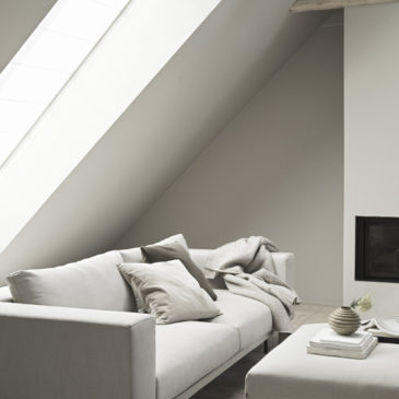 LOFT SOFA BY VIPP