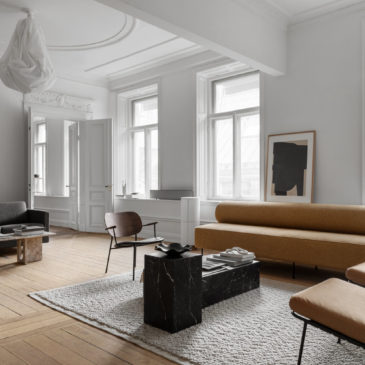 THE SCULPTOR'S RESIDENCE | STOCKHOLM DESIGN WEEK